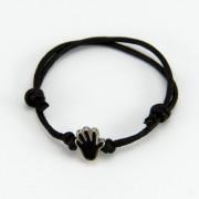 hand-bracelet-black