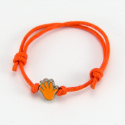 hand-bracelet-orange