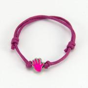 hand-bracelet-pink