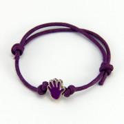 hand-bracelet-purple