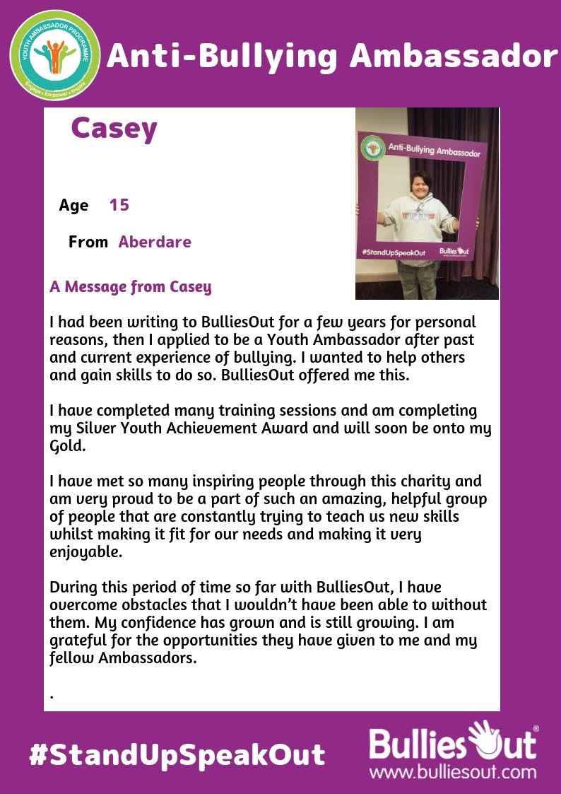 Casey B