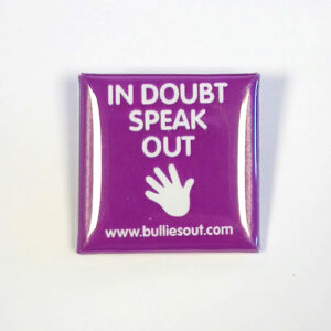 Bullied By Badge >> Buy Bulliesout Merchandise Bulliesout