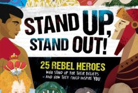 StandUp StandOut Book Cover