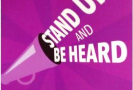 Stand Up Be Heard Cropped