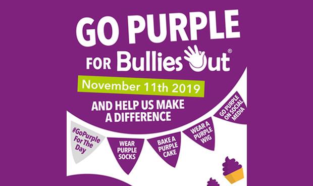 Go Purple 2019
