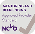 NCVO Approved Logo